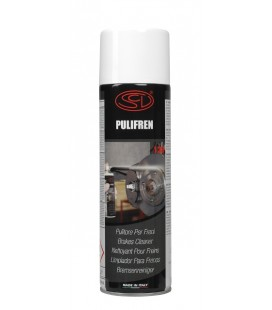 Spray per pulizia dischi e pastiglie freni - DISK BRAKE CLEANER