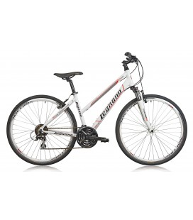 LEGNANO RED ROAD 28'' L381 ALUMINIUM 21V LADY