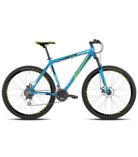 LEGNANO MTB 29'' ANDALO L605 ALUMINIUM 6061 MECHANICAL DISC 21V