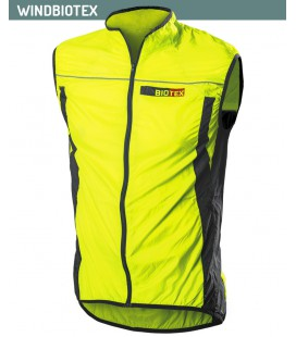 Gilet Antivento BIOTEX X-Light