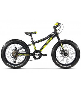 Lombardo FAT BIKE YOUNG PINEROLO 20