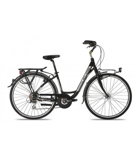 Elios Loft City Bike 26""