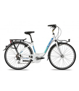 Elios Loft City Bike