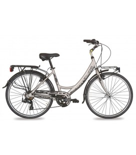 Elios Deluxe City Bike
