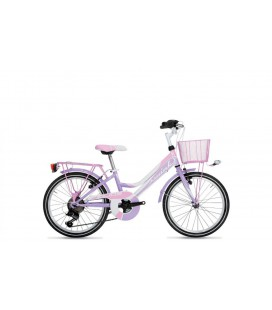 Elios Swink Kinder Bike