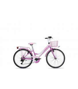 Elios Swink Kinder Bike 24""