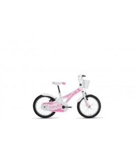 Elios Butterfly Girl Kinder Bike