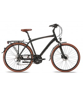 Elios Futura City Bike Men misura 52