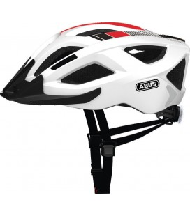 Abus Aduro 2.0 Race White