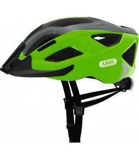 Abus Aduro 2.0 Race Green