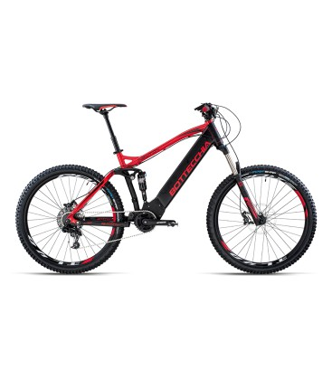 Bottecchia Be 60 Newton E-full susp. 27,5""