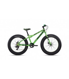 Bottecchia 070 Fat Bike Alu 24″ Wild Boy7S