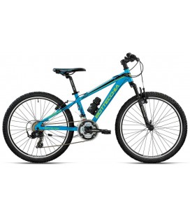 "Bottecchia 060 MTB 21S Alu 24"" Boy"