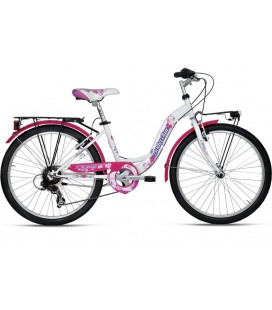 Bottecchia 051 CTB 6S 24″ Girl