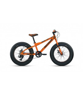 Bottecchia 038 Fat Bike 7S Alu 20″ Wild Boy