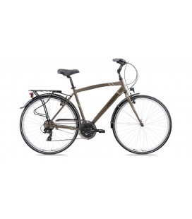 Frera City Bike Touring 21 Speed uomo