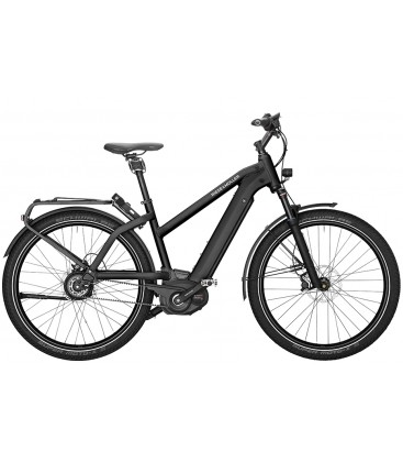 Riese&MüllerCharger Mixte GT vario HS