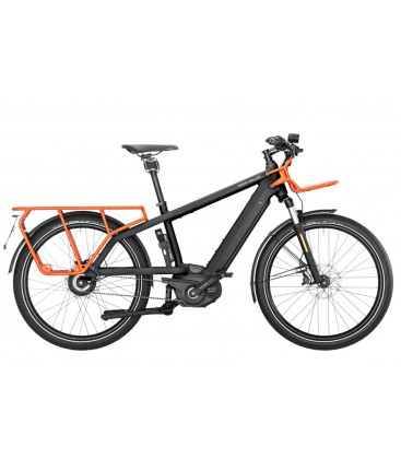 Riese & Müller Multicharger vario HS