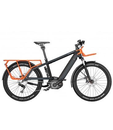 Riese & Müller Multicharger GX touring