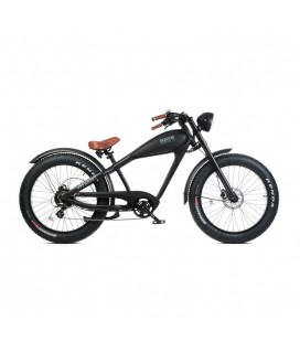 Electri Warrior - Chopper e-bike