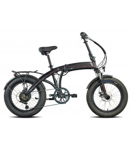 Torpado Explorer Fat T287