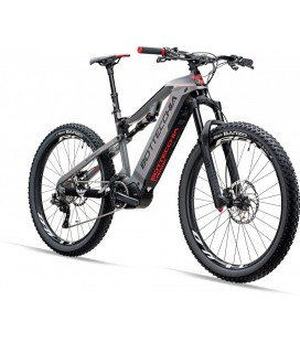 Bottecchia Be 80 Quasar E-full susp. Carbon