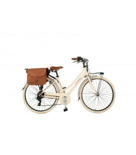 Via Veneto Elegance E-bike lady