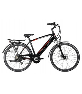 Bottecchia Be 16 E-bike TRK Man 28""