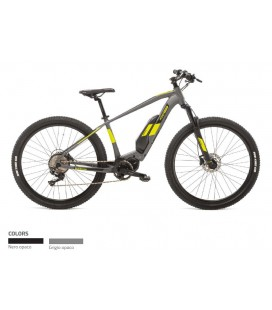 WORLDIMENSION EMTB ASP 27.5''/29'' EP 8 418Wh