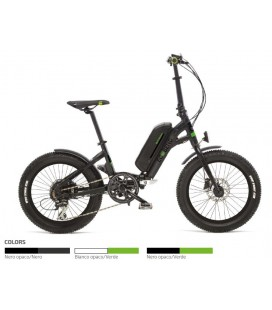 WORLDIMENSION ESPECIAL ECO BEND SCRAMBLER