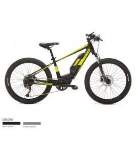 WORLDIMENSION EMTB ASP 26''
