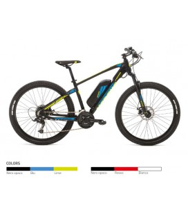 WORLDIMENSION EMTB VERSUS 27.5''