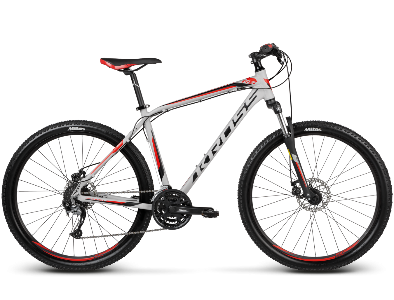 BICI KROSS MTB 27,5 Hexagon R5 categoria MTB HEXAGON R 27,5