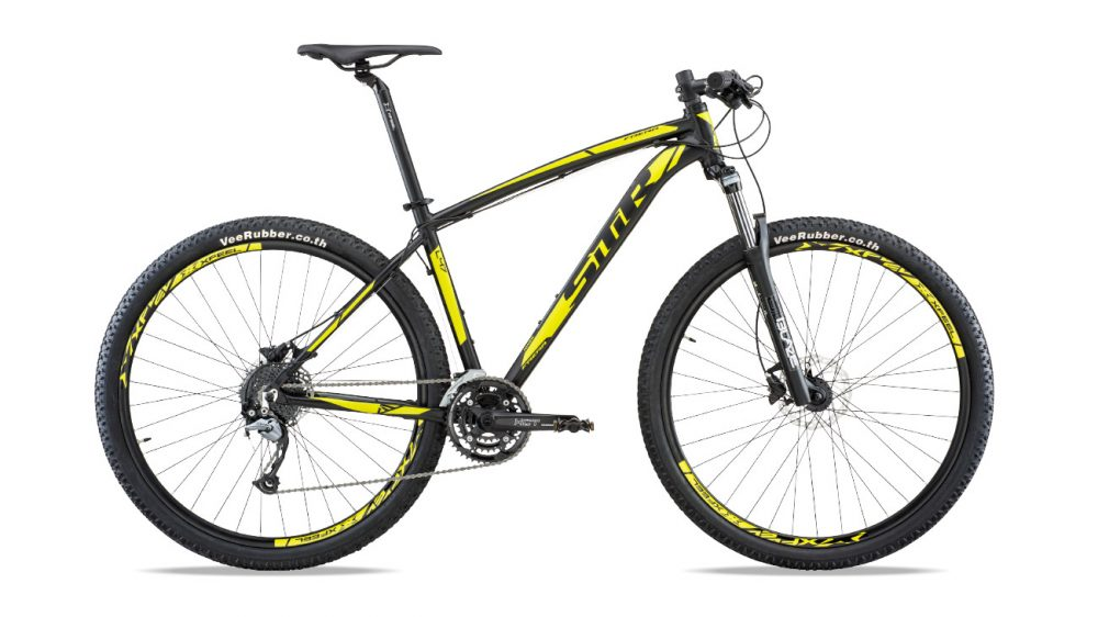 "BICI FRERA MTB STRATOS DUE 24 SPEED 29"" ACERA MIX 24V RST BLAZE MLC 29 SHIMANO BR-M315 X-FEEL DISK MISURE 42 47 52"